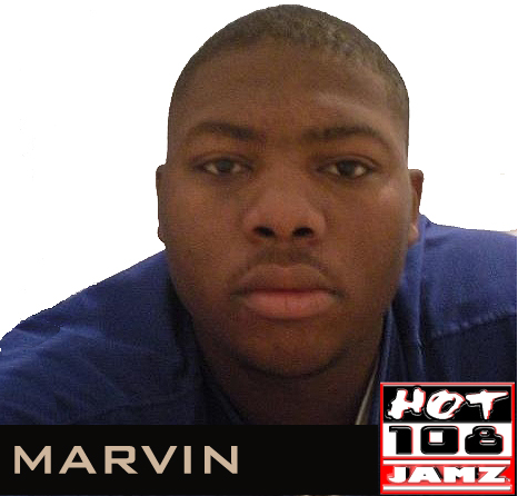Marvin In The Morning